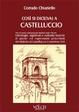 Cover of Così si dice(va) a Castelluccio