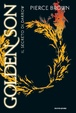 Cover of Il segreto di Darrow. Golden Son