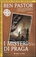 Cover of I misteri di Praga