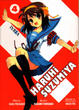 Cover of HARUHI SUZUMIYA Nº 4