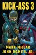 Cover of Kick-Ass Omnibus Vol. 3