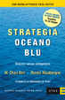 Cover of Strategia oceano blu