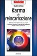 Cover of Karma e reincarnazione