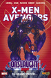 Cover of X-Men & Avengers Onslaught Collection vol. 5