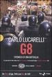 Cover of G8. Cronaca di una battaglia