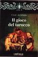 Cover of Il gioco del tarocco