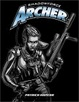 Cover of Shadowforce Archer