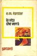 Cover of La vita che verrà