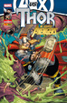 Cover of Thor n. 165