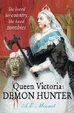 Cover of Queen Victoria: Demon Hunter