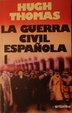 Cover of La Guerra Civil Espanola