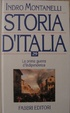 Cover of Storia d'Italia - volume 29