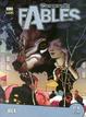 Cover of C'era una volta Fables n. 3