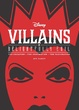 Cover of Disney Villains: Delightfully Evil
