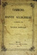 Cover of Commedia di Dante Allighieri