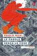 Cover of Le parole senza le cose