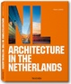 Cover of Architecture in the Netherlands