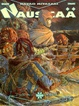 Cover of Nausicaä vol. 22