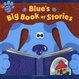 Cover of Blues Big Book Of Stories