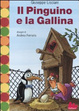Cover of Il pinguino e la gallina