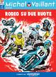 Cover of Michel Vaillant vol. 8