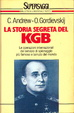 Cover of La storia segreta del KGB