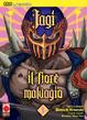 Cover of Jagi - Il Fiore Malvagio vol. 1