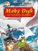 Cover of Moby Dick