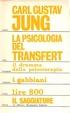 Cover of La psicologia del transfert