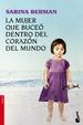 Cover of La mujer que buceó dentro del corazón del mundo