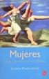 Cover of Mujeres que corren con los lobos