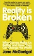 Cover of Reality is Broken
