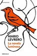 Cover of La novela luminosa/ The Bright novel