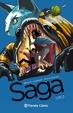 Cover of Saga #5