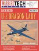 Cover of Lockheed U-2 Dragon Lady