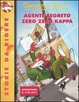 Cover of Agente segreto zero zero kappa