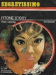 Cover of Pitone story