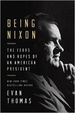 Cover of Being Nixon