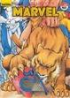 Cover of Clásicos Marvel #24 (de 41)