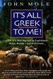 Cover of It's All Greek to Me!
