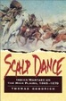 Cover of Scalp Dance