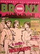 Cover of Bronx n. 11