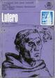 Cover of Lutero / Carlo V
