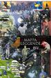 Cover of La mappa delle storie e delle leggende. Maremma segreta