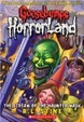 Cover of Goosebumps HorrorLand #4
