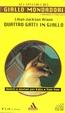 Cover of Quattro gatti in giallo
