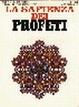Cover of La sapienza dei profeti