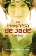 Cover of La princesa de jade