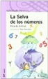 Cover of La selva de los números