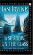 Cover of A Shadow on the Glass